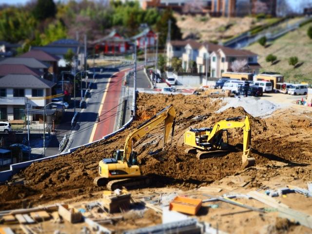 建設機械を買う・借りる―レンタル・リース・購入の違いとポイント